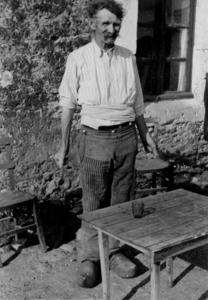 Er blé pemb kant pem ha péar uigent, collectage de la mission Basse-Bretagne de 1939 |