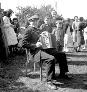 Le sonneur, Monsieur Nédélec, collectage de la mission Basse-Bretagne de 1939 |