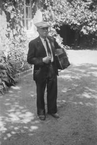 Le sonneur Monsieur Le Clech, collectage de la mission Basse-Bretagne de 1939 |