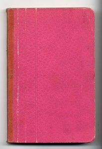 Cahiers des sonneurs, collectage de la mission Basse-Bretagne de 1939 |