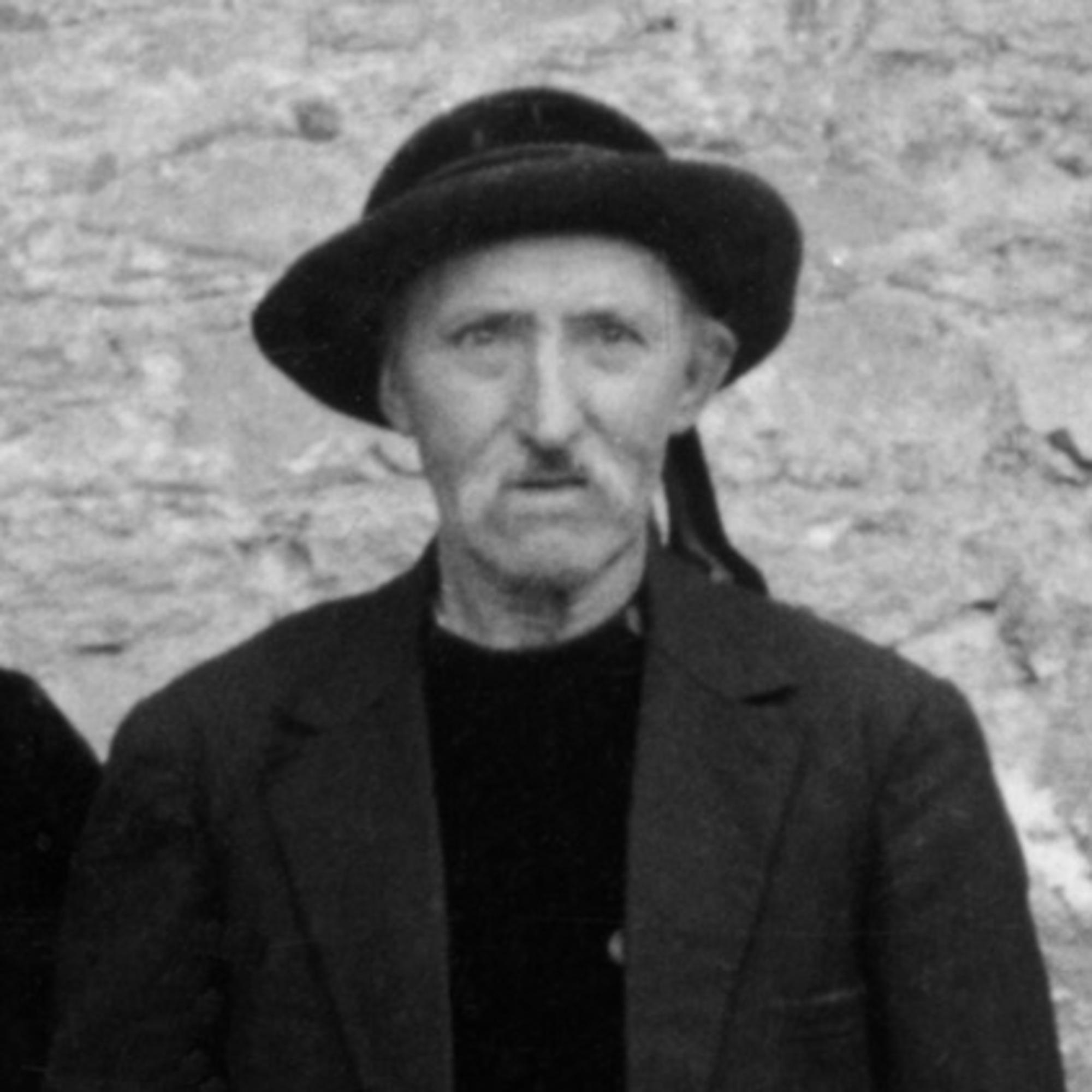 Jean-Marie Branquet portrait