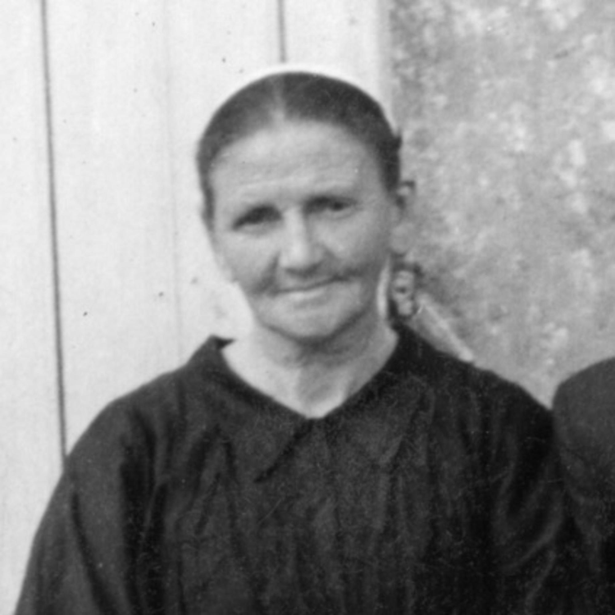 Marie-Joseph Danto portrait