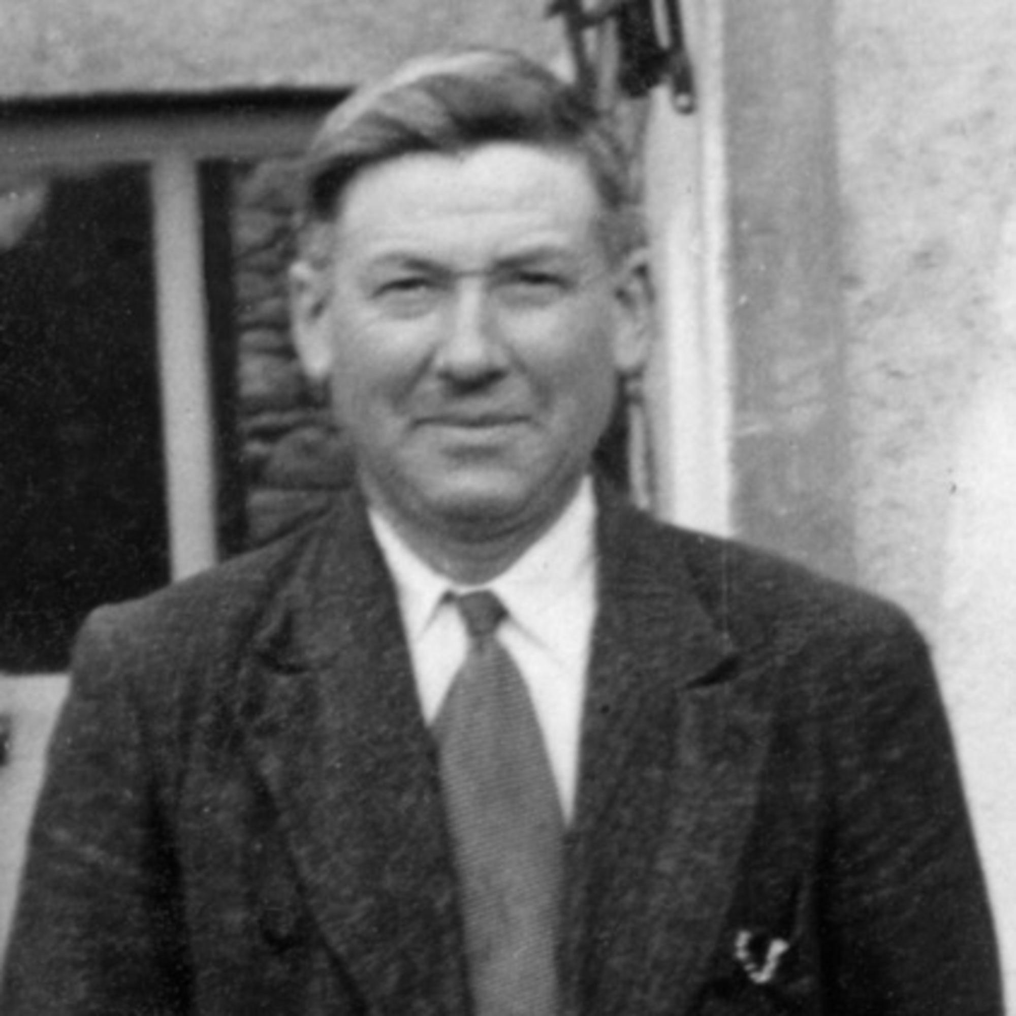 Jean David portrait