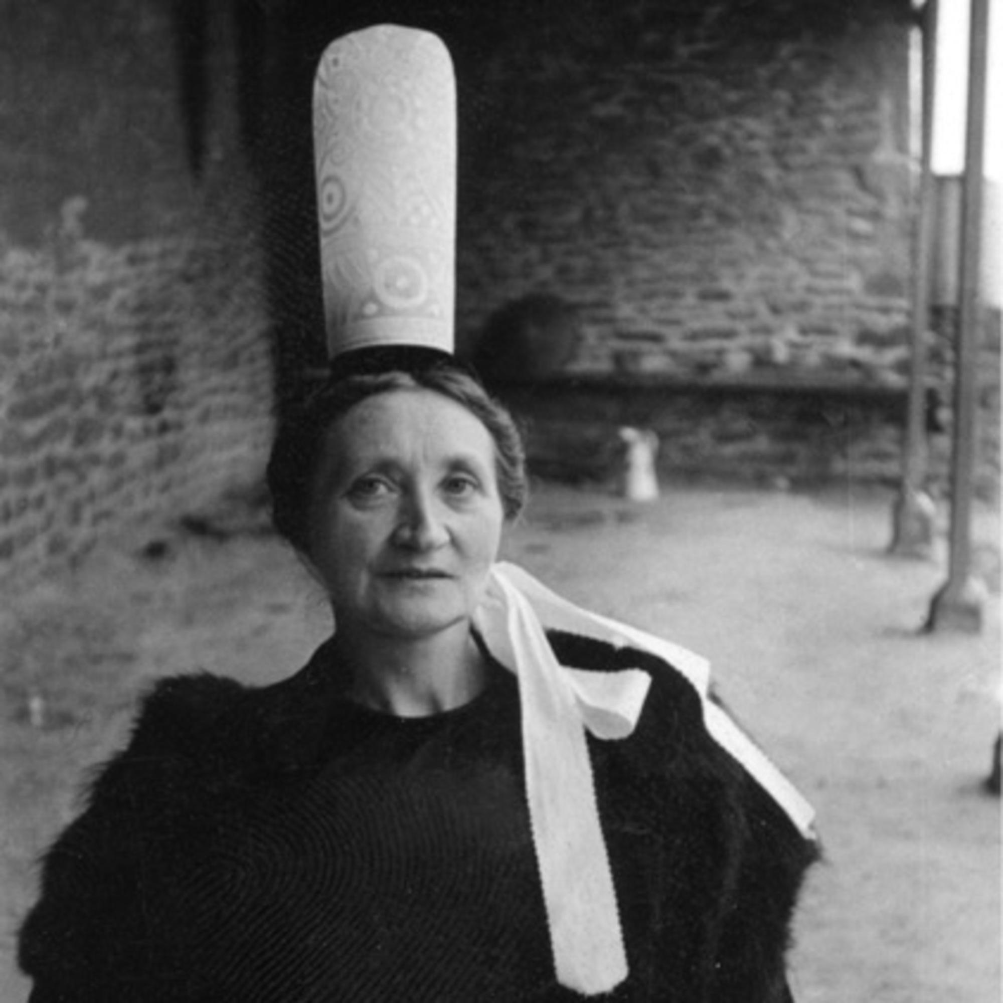 Marianne Gourret portrait