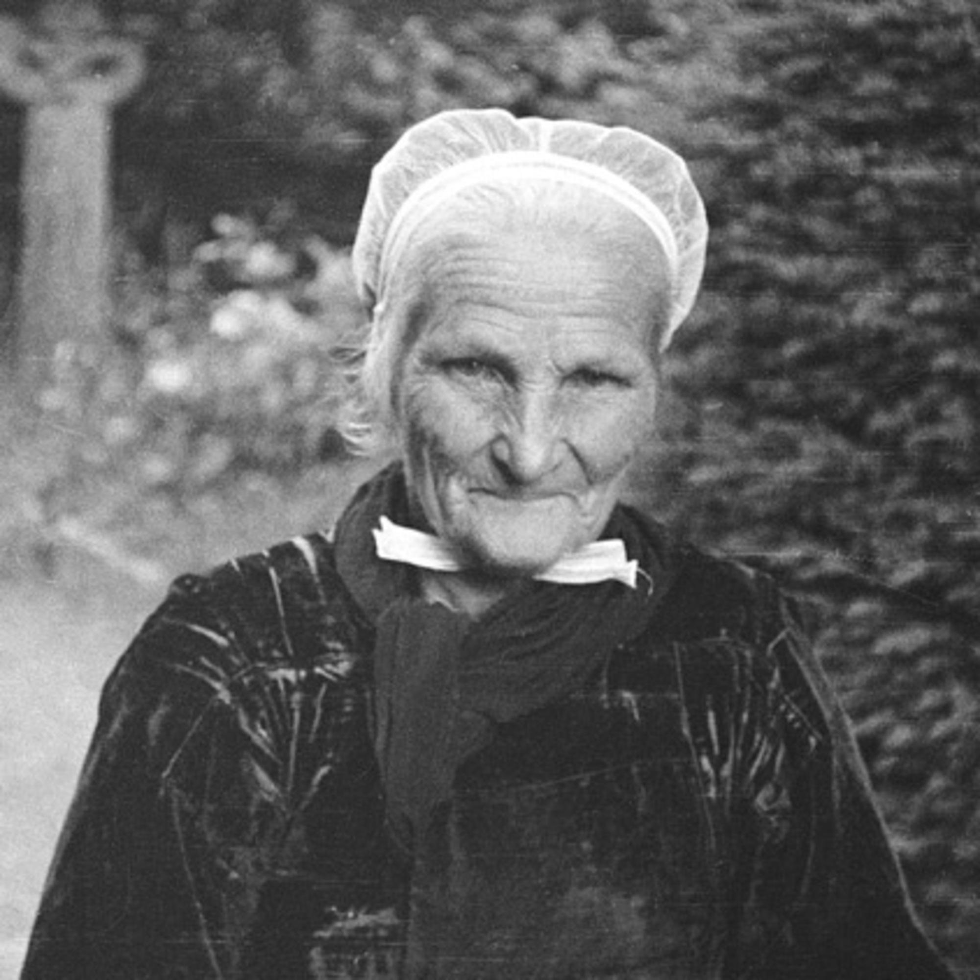 Marie-Jeanne Gueguen portrait