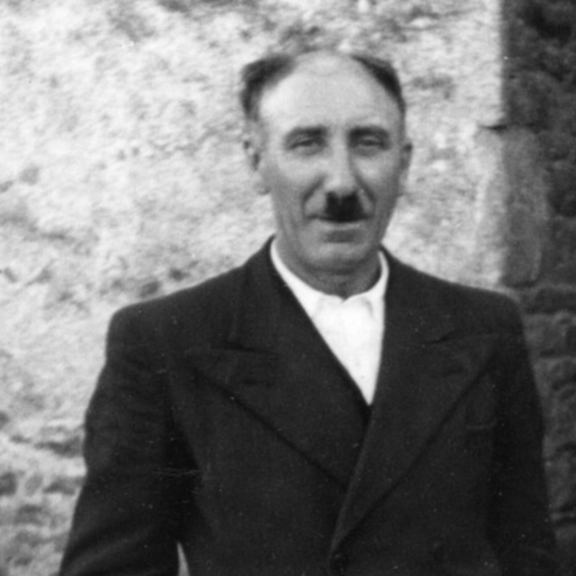 Armand Guionvarho portrait