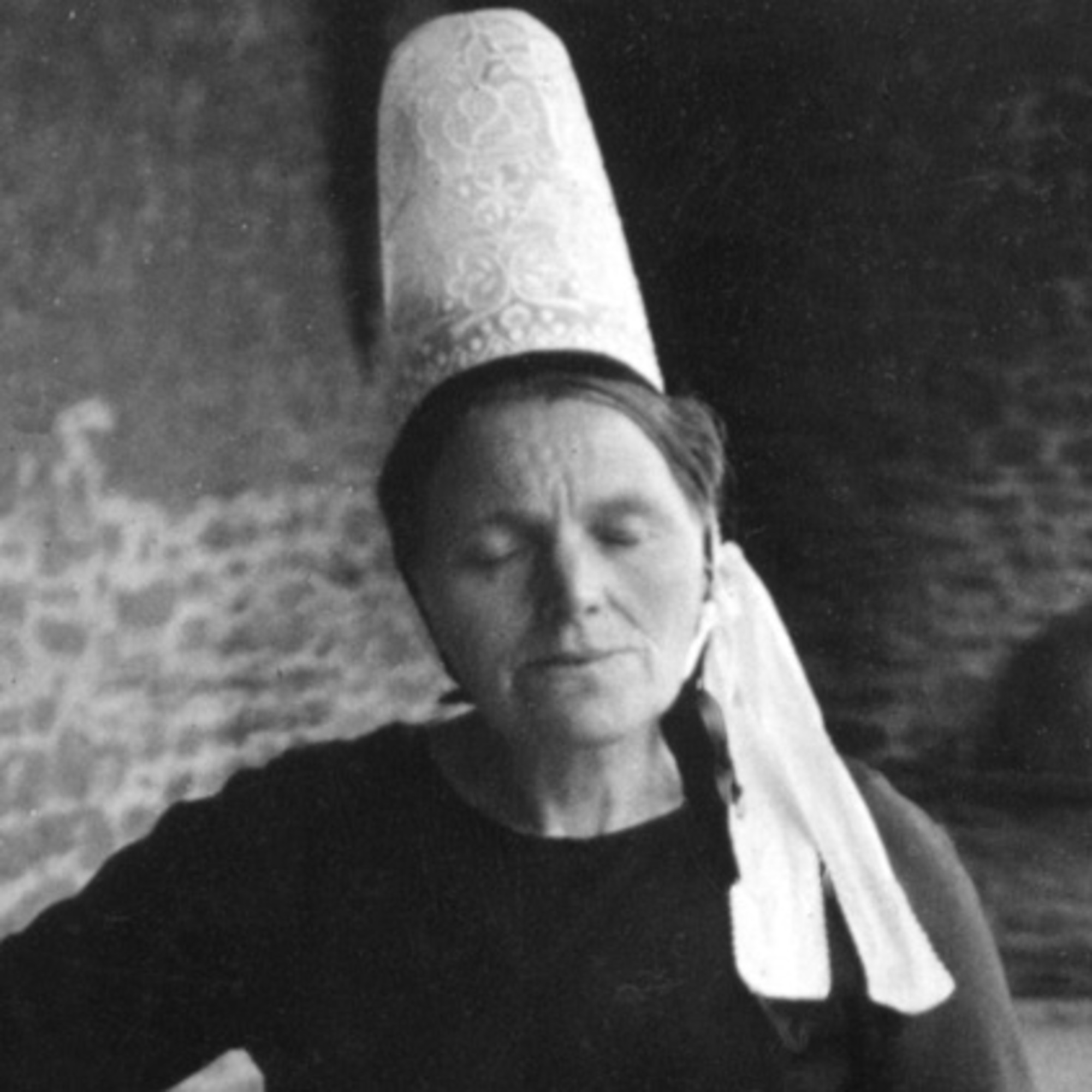 Anna Le Corre portrait