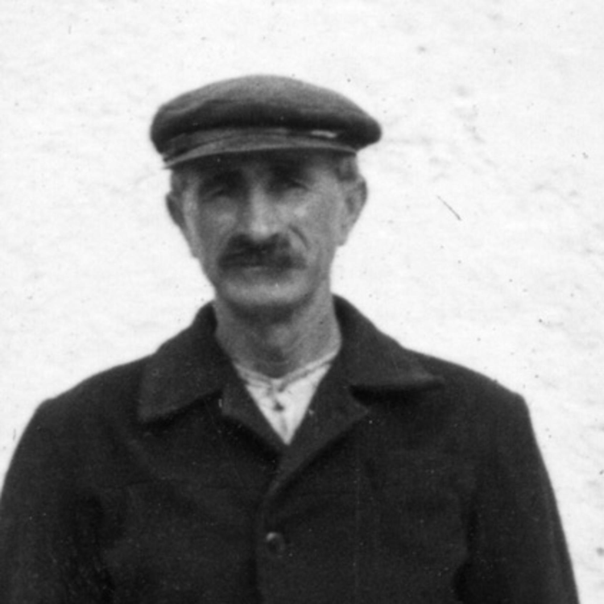 Jean-Marie Le Joubioux portrait