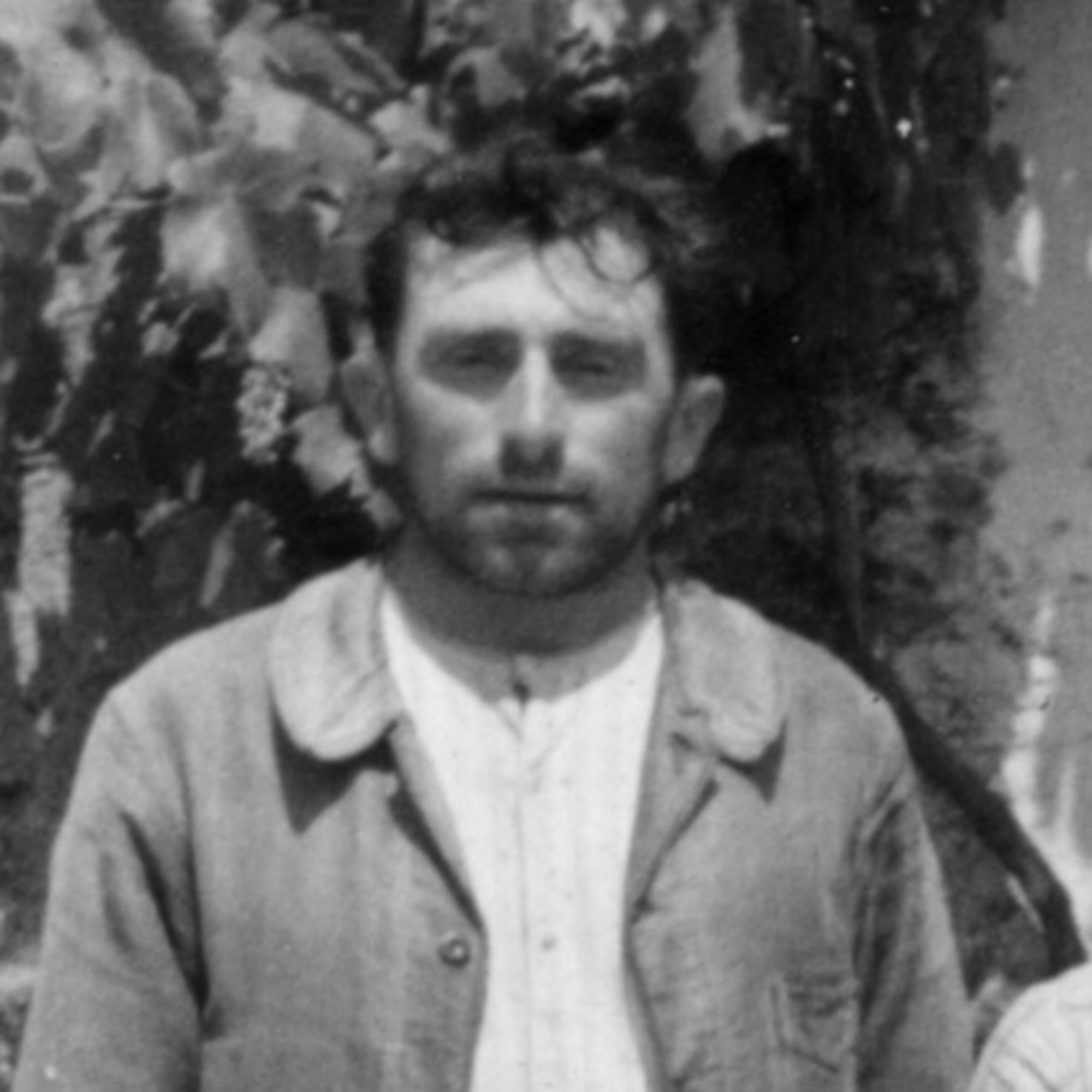 Joachim Le Quintrec portrait