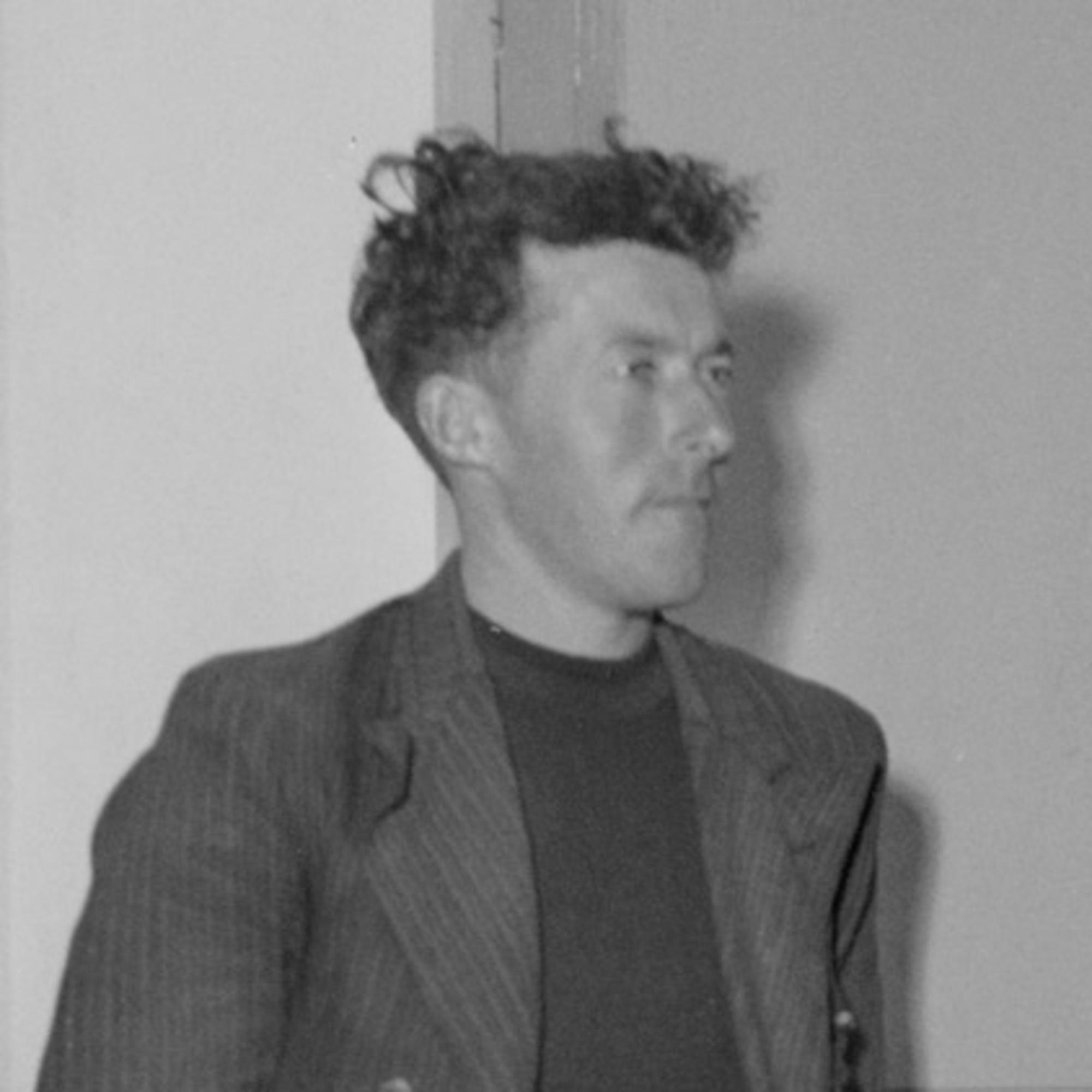 Jean Le Roch portrait