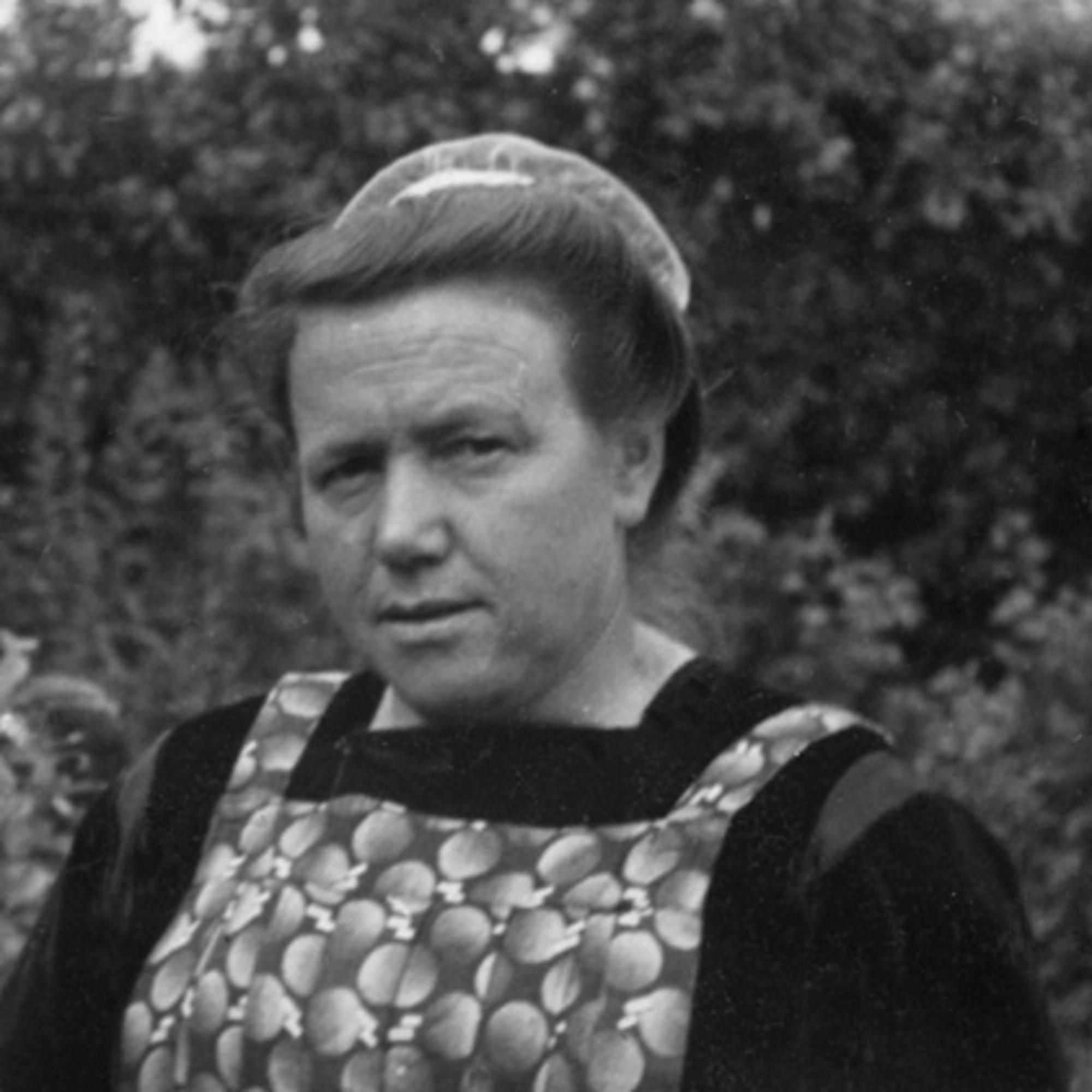 Marie-Jeanne Le Rognant portrait