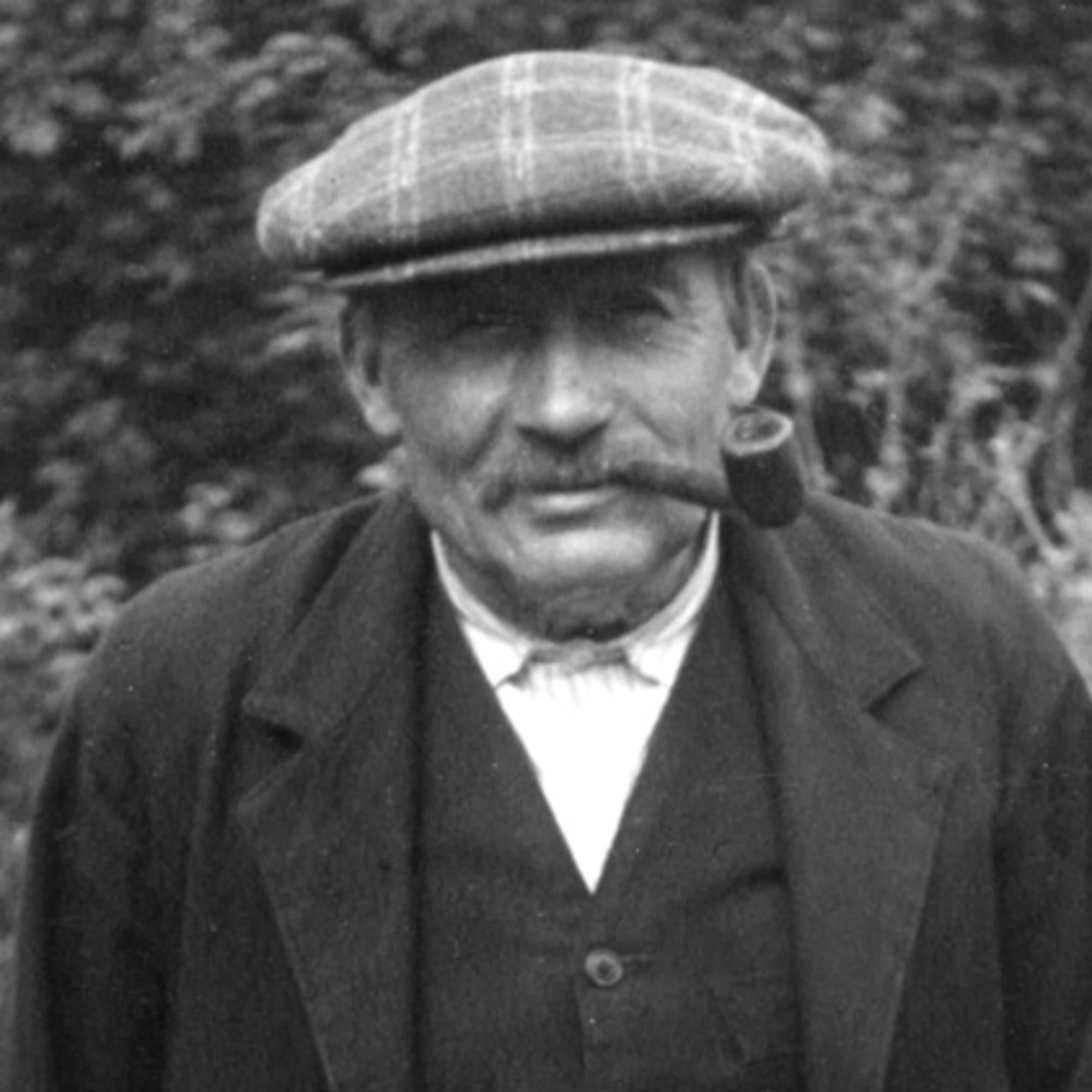 Laurent Le Rognant portrait