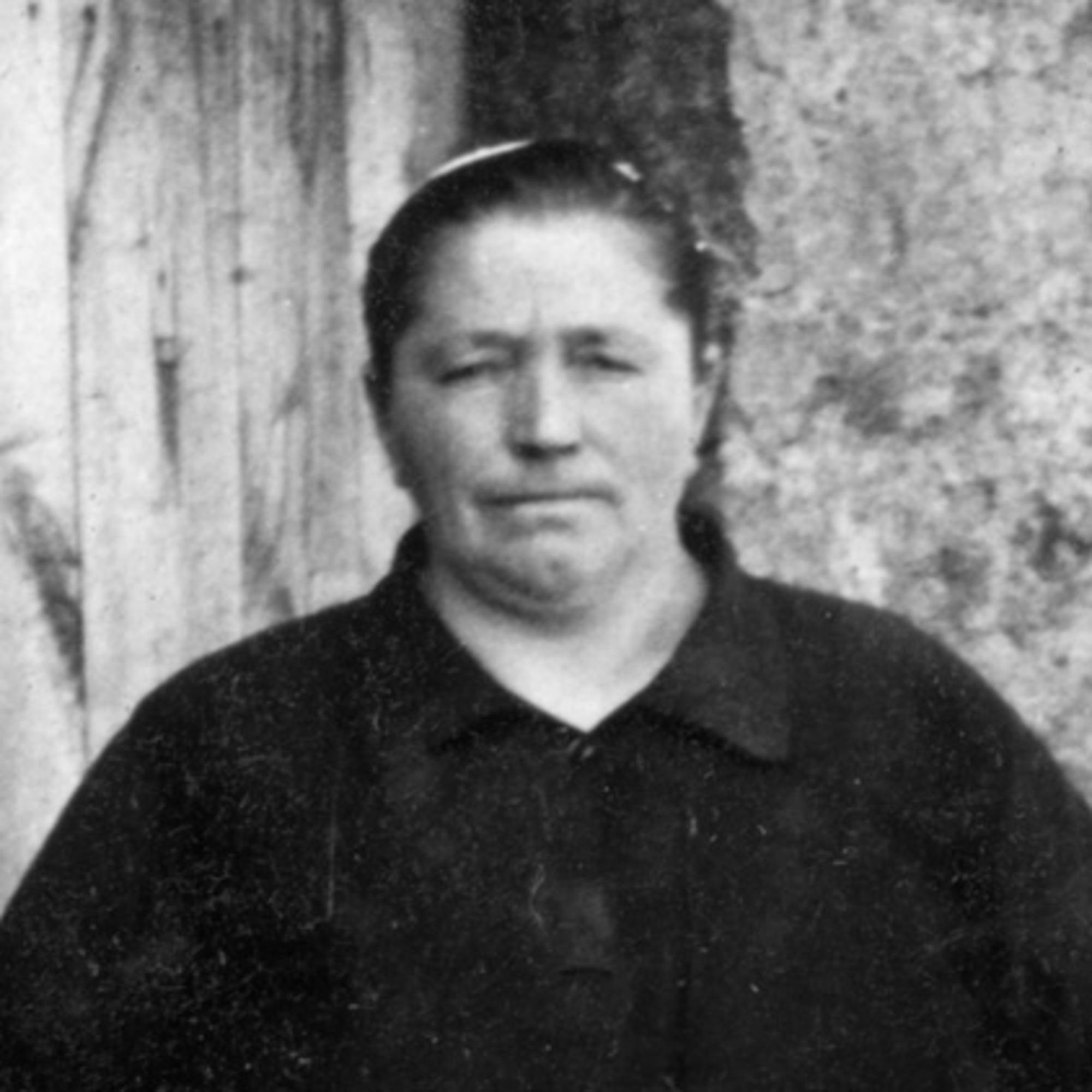 Marianne Le Touz portrait