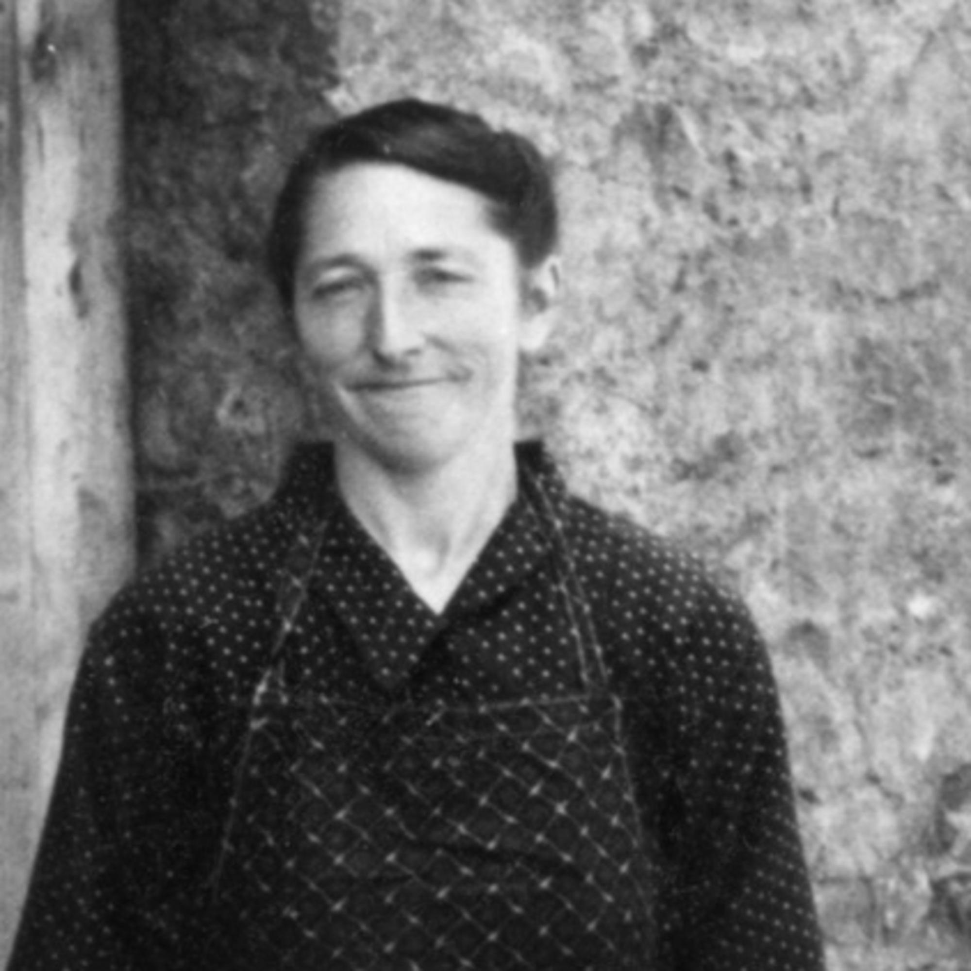 Marie-Joseph Morantin portrait