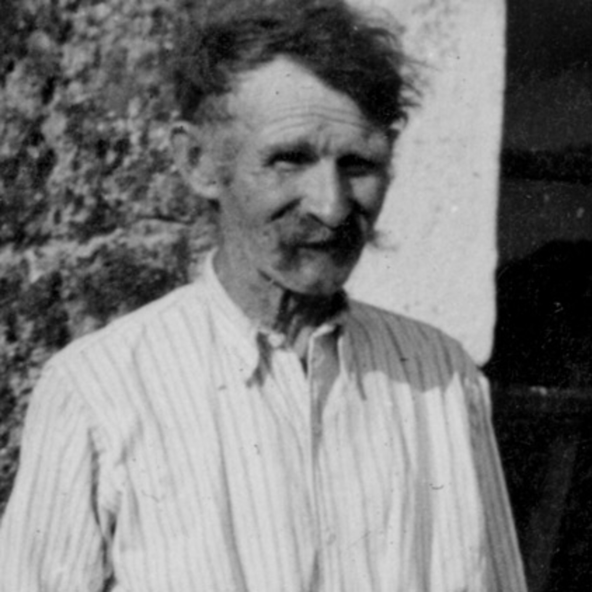 Louis Renaud portrait