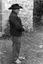 M. Julien Lodého de profil ; 17 juillet à 11h30 ; Surzur ; Roz ; [photo originale 65]
