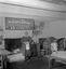 Mme Pavec dans son intérieur ; 18 juillet à 11h30 ; Surzur ; L'Hospital ; [photo originale 70]