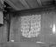 intérieur de la maison de Mlle Marie-Perrine Guichon; un lit-clos ; 18 juillet à 18h15 ; Surzur ; Lamblat ; [photo originale 82]