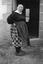 Mme Lancien ; 23 juillet à 19h15 ; Theix ; Le Kerneve ; [photo originale 126]