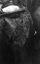 détail d'un châle ; 26 juillet à 15h ; Pluneret ; Sainte-Anne-d'Auray ; [photo originale 133]