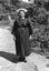 Mme Marie Le Bihan ; 31 juillet à 16h15 ; Brandérion ; cours du presbytère ; [photo originale 155]