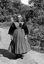 Mme Julienne Nicolas ; 31 juillet à 16h15 ; Brandérion ; cours du presbytère ; [photo originale 161]