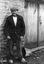 M. Joseph-Marie Le Touz ; 28 juillet à 10h30 ; Brandérion ; [photo originale 143]