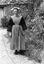 Mme Marie-Anne Le Niliot ; 30 juillet à 13h ; Brandérion ; cours du presbytère ; [photo originale 153]