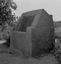 le puits chez Mlle Marie-Jeanne Stéphan ; 02 août à 17h30 ; Penmarc'h ; Saint-Guénolé ; [photo originale 190]
