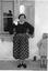 Mme Marie-Louise Dréau ; 03 août à 18h ; Penmarc'h ; Loch-de-la-Joie ; [photo originale 198]
