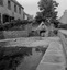 fontaine romaine ; 06 août à 17h45 ; Plozévet ; [photo originale 220]