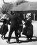 danse jabadao ; 14 août à 12h ; Le Faouët ; cour du patronage ; [photo originale 284]