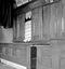 lits clos incrustés de marqueterie chez M. J.-M. Breton ; 14 août à 17h20 ; Le Faouët ; à 5km du bourg ; [photo originale 296]