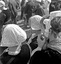 coiffes de Guern ; 15 août à 15h ; Guern ; Notre-Dame de Quelven ; [photo originale 330]