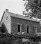 la maison de Mme Marie Le Moigne ; 18 août à 17h30 ; Pleyben ; Gouézec ; Baradozic ; [photo originale 370]