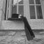 mariage d'Hervé Mahé ; chapeau de Pleyben ; 21 août à 12h ; Plomodiern ; [photo originale 400]