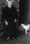 Mme Marie-Jeanne Jaouen ; 22 août à 19h ; Le Cloître-Pleyben ; Kerdry ; [photo originale 424]