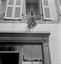 autre débit signalé par du laurier frais ; 25 août à 10h ; Châteauneuf-du-Faou ; [photo originale 351]
