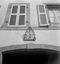 enseigne de maréchal ferrant ; 25 août à 10h ; Châteauneuf-du-Faou ; [photo originale 352]