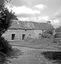 une ferme ; 25 août à 14h ; La Feuillée ; Kerelcun ; [photo originale 427]