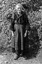 Mlle Marie-Jeanne Riou ; 25 août à 14h ; La Feuillée ; Kerelcun ; [photo originale 432]
