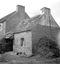 maison de M. Le Bris ; 25 août à 14h ; La Feuillée ; Kerelcun ; [photo originale 428]