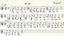 Transcription musicale